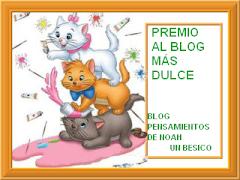 PREMIO DULCE DE ESTOY_VIVA