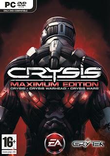 Crysis+Maximun+edition Crysis Maximum Edition PC