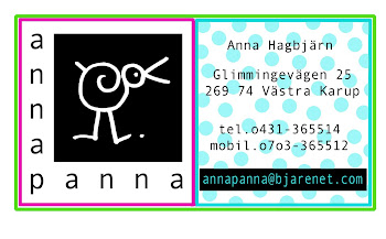 annapanna - text, bild & textil