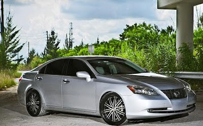 New  Lexus Es Introduction Date Release and Price on prices-cars
