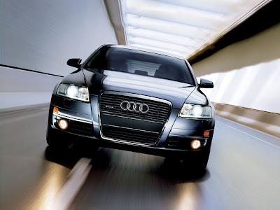 Audi A6 2009 Interior. images 2009 Audi A6 3.0T