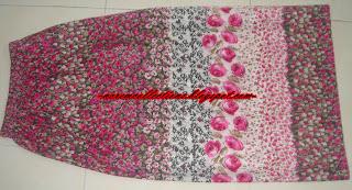 Collections Tutorial Membuat Kain Susun Johor Baju Kurung