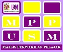 Majlis Perwakilan Pelajar Universiti Sains Malaysia Universiti Apex Kampus Kesihatan