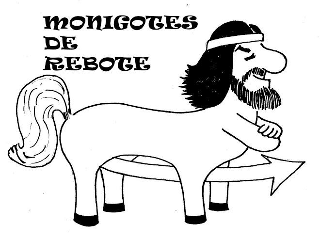 Monigotes de Rebote