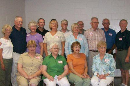 2008 50-Year Class