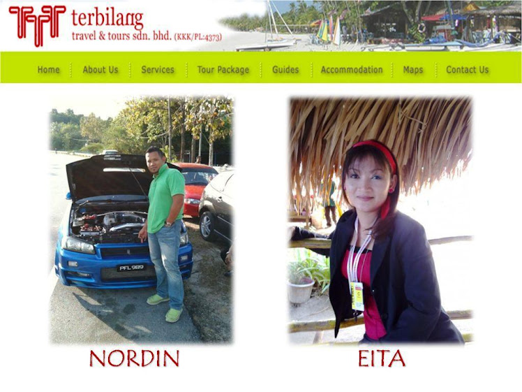 TERBILANG TRAVEL & TOURS SDN. BHD.