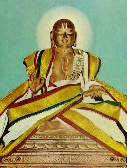 Sriman Nigamantha Maha Desikan