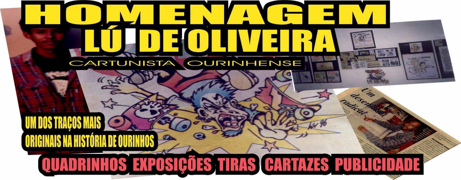 LÚ DE OLIVEIRA JORGE