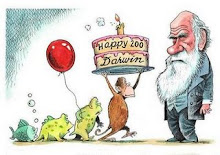 Happy 200, Darwin!
