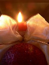 Fotografia vencedora na categoria O NATAL VISTO POR MIM - Dezembro 2010