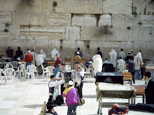 Music at the Kotel