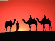 Pelajaran dari Kisah Tiga Orang Bani Israel