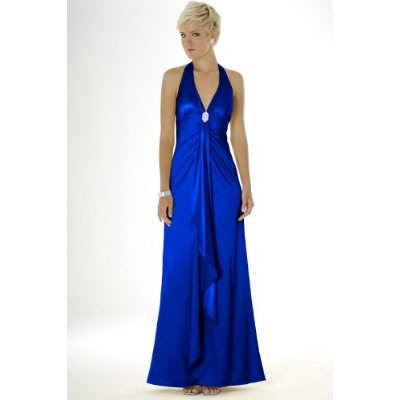 Dress and Gown Collection: December 2008
