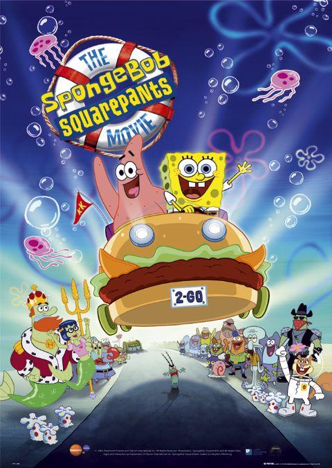 sponge bob wallpapers. spongebob map resort