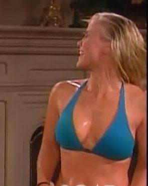 Alison sweeney nude scenes