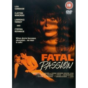 Video of Lisa Comshaw in Fatal Passion (Hot Sex Scene)