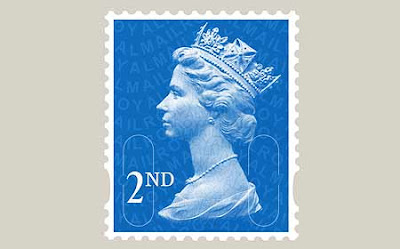 Stamps Value Uk