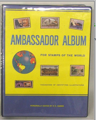 the stamp collecting round up love of learning triggered by