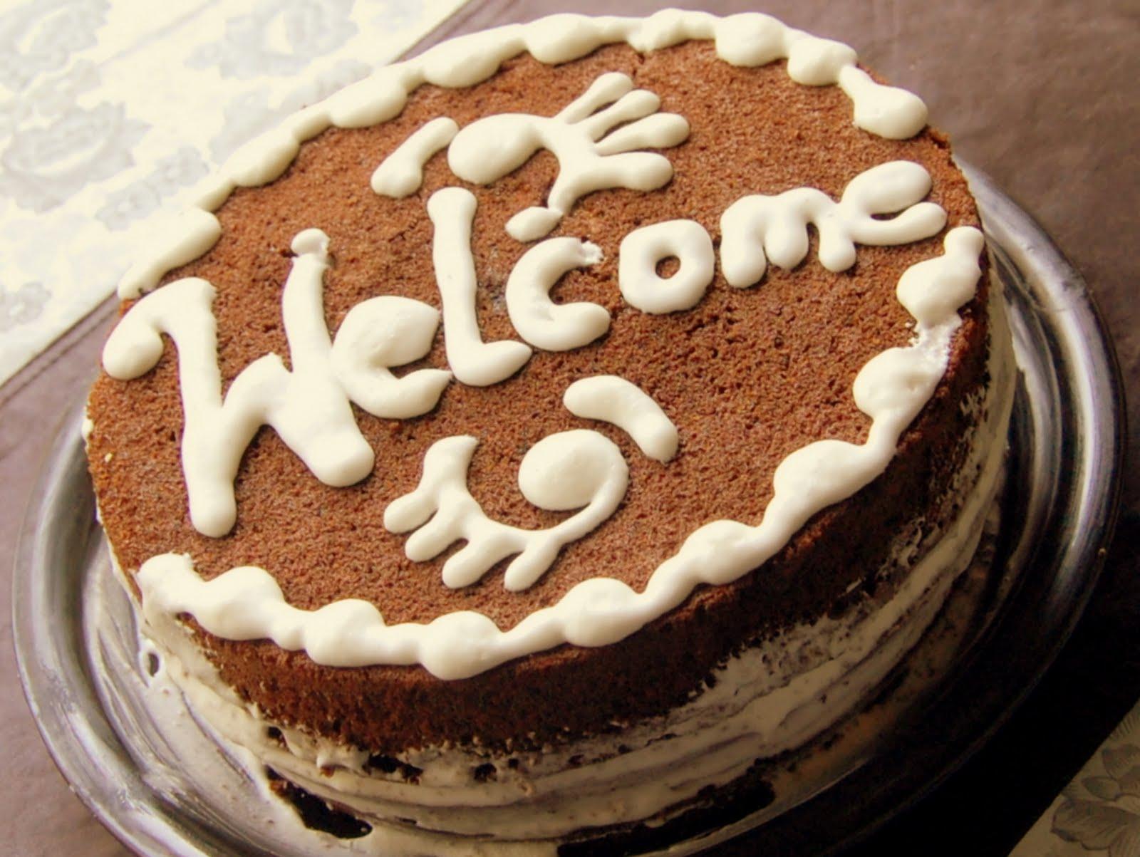 My World: Wilton Cake Decorating Class