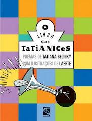 Tatianices da Tatiane Belinky
