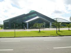 Hangar Centro de Convenções