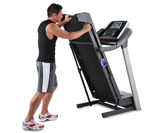 Treadmill Runner: July 2010