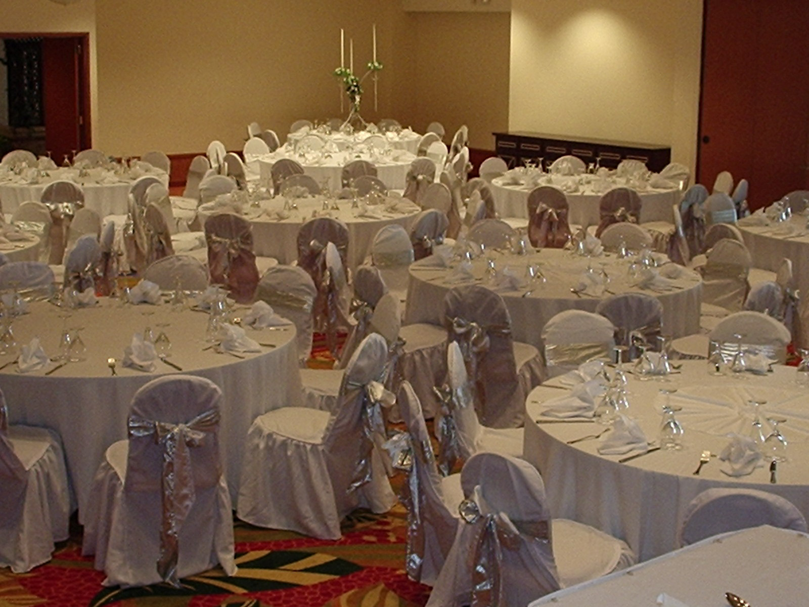 Wedding Event Venues