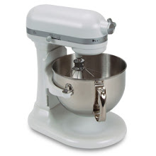 Kitchen Aid Standing Mixer