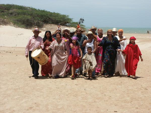 Superioridad Wayuu