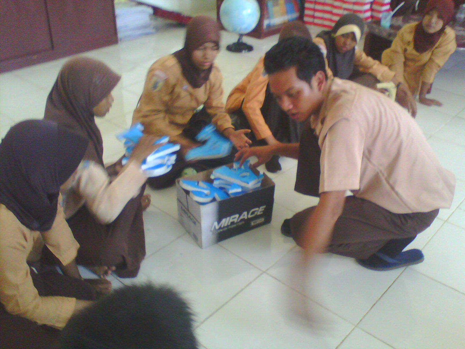 Alumni SMP Hasbunallah Tahun 2010 | PELAJARAN BAHASA ...