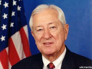 Rep. Ralph Hall (R-Tex.)
