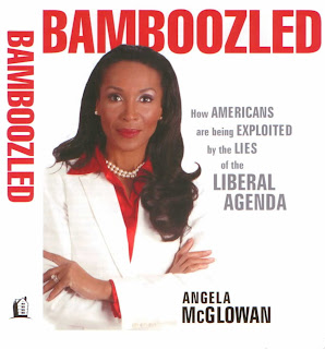 Angela McGlowan book