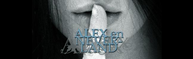Alex en Neverland