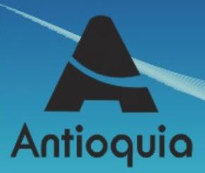 Missão Antioquia
