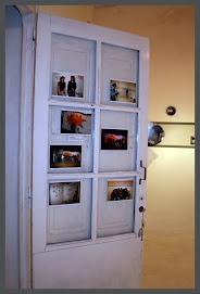 puerta ][ door