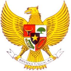 lambang negara kami