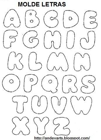 letras esta: