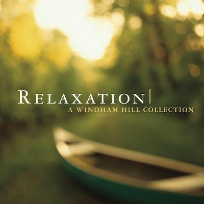 VA - Windham Hill - Relaxation (2004)