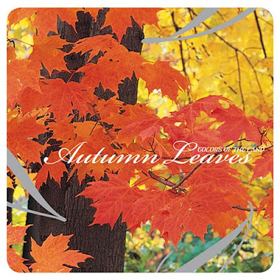 Colors of The Land - Autumn Leaves (2006)