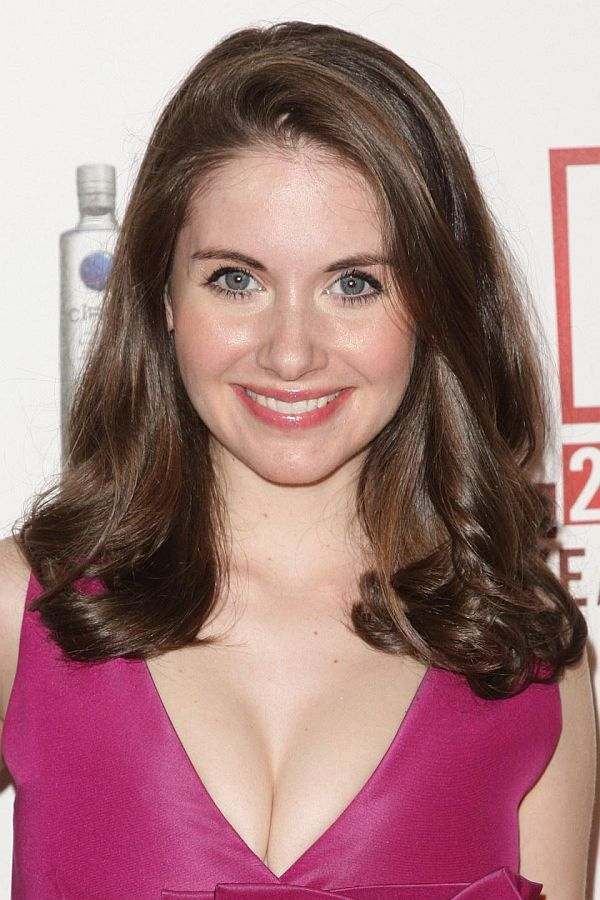 alison brie born. Just Because - Alison Brie -