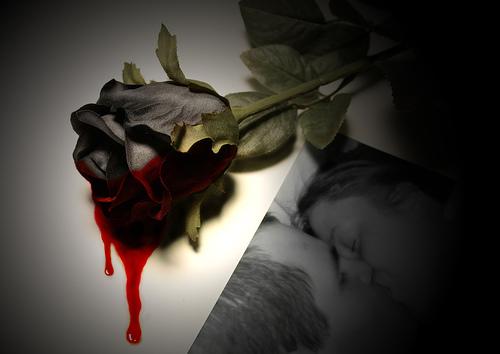 Η αγάπη αν σε πονά