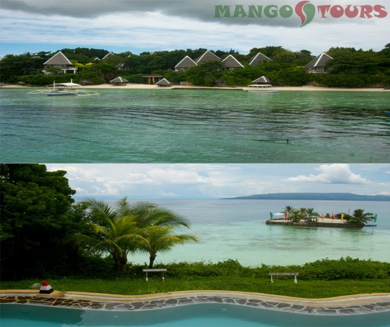 Paradise Island Superior Beach Bungalow: A Relaxing Escape To Bohol's Panglao Island Nature Resort