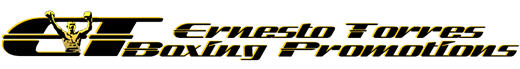 ET Boxing Promotions