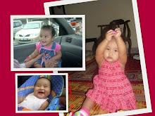 BABY ATHIYYAH RYHANA