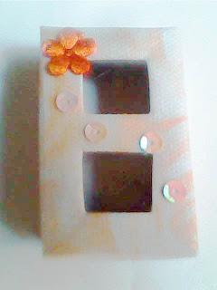 Suvenir box  A 6