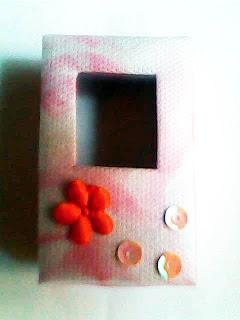 Suvenir box  A 10