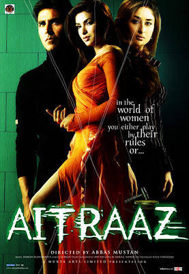 Aitraaz 2004 hindi movie
