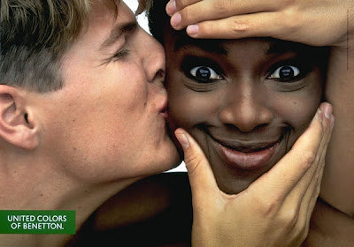 Controversial Ads from Benetton