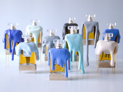 Creative Perfume Bottle Designs
