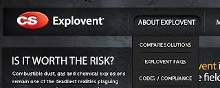 Explovent